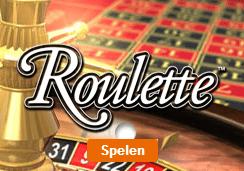 roulette spelen voor geld