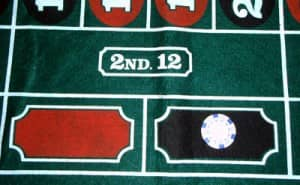 Roulette tips