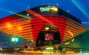 Roulette Holland Casino