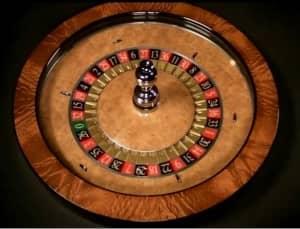 auto roulette wheel