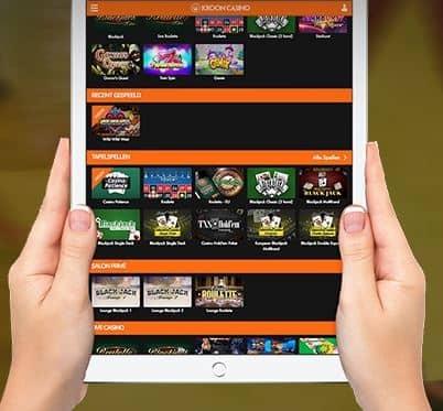 Kroon casino gratis roulette spelen