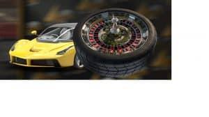 Het is weer Race Roulette bij Oranje en Kroon