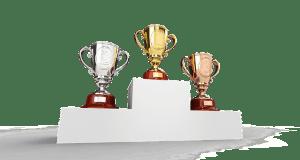 Croupier uit Dongen derde bij Europees Kampioenschap