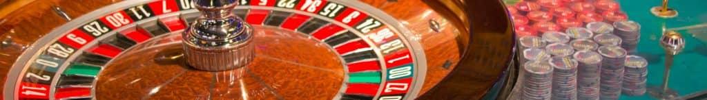 roulette banner