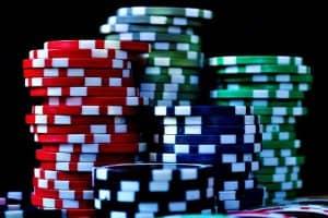 Chip Tricks voor aan de roulette tafel