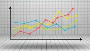Roulette uitbetalingspercentages en verschillen