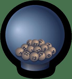 Spingo: een combinatie van Bingo en Roulette