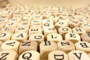 Alphabet roulette gaat de wereld niet veroveren