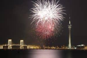 Macau stelt mogelijk toeristenquotum in