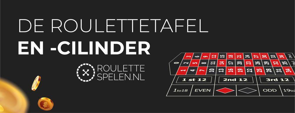 roulette-spelen.nl alles wat je moet weten over de roulette tafel en cilinder